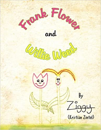 Book Frank Flower and Willie Weed