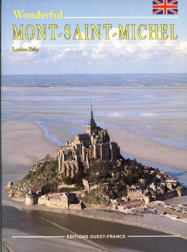 Wonderful Mont St. Michel
