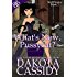 What's New, Pussycat? (Wolf Mates Book 2)