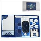 DUNLOP(ダンロップ) XXIO ゼクシオ XD-AERO エアロ ボールギフト GGF-F5041