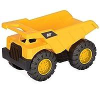 Caterpillar CAT 9925 Mini Worker Dump Truck Vehicle Toy