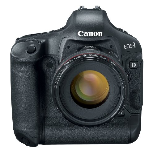 51ki7oJM7fL - Canon EOS-1DX Mark II DSLR Camera (Body Only)