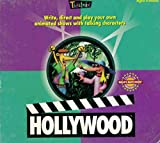 Hollywood - by Theatrix