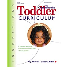 Comprehensive Toddler Curriculum (Pb)