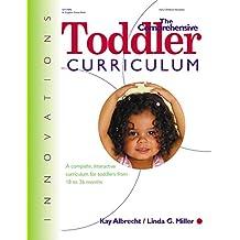 Comprehensive Toddler Curriculum