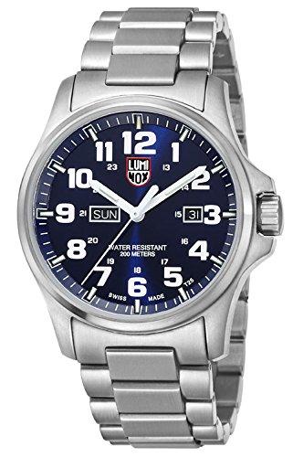 [ルミノックス]Luminox 腕時計 LANDSERIES ATACAMA FIELD DAY DATE 1920SERIES 1924M メンズ 【正規輸入品】 B01AU523MW