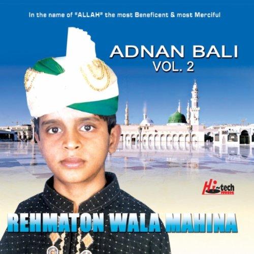 Adnan Bali
