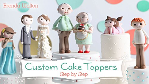 Custom Cake Toppers: Step by Step