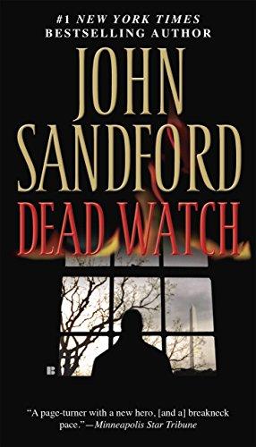 Dead Watch John Sandford ebook