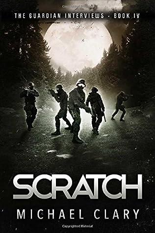 book cover of Scratch
