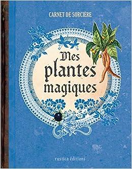 """Résultat de recherche d'images pour """"Mes plantes magiques :"""""""
