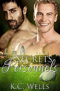 Personal, tome 3 : Secrets Personnels par Wells