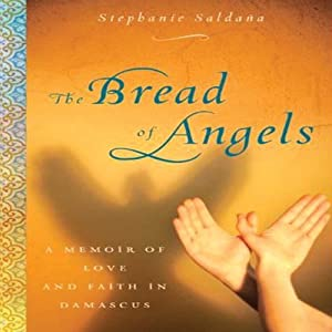 The Bread of Angels Audiobook