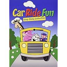 Car Ride Fun by Kenny Vehkavaara & Kidzup Pr (2013-01-01)