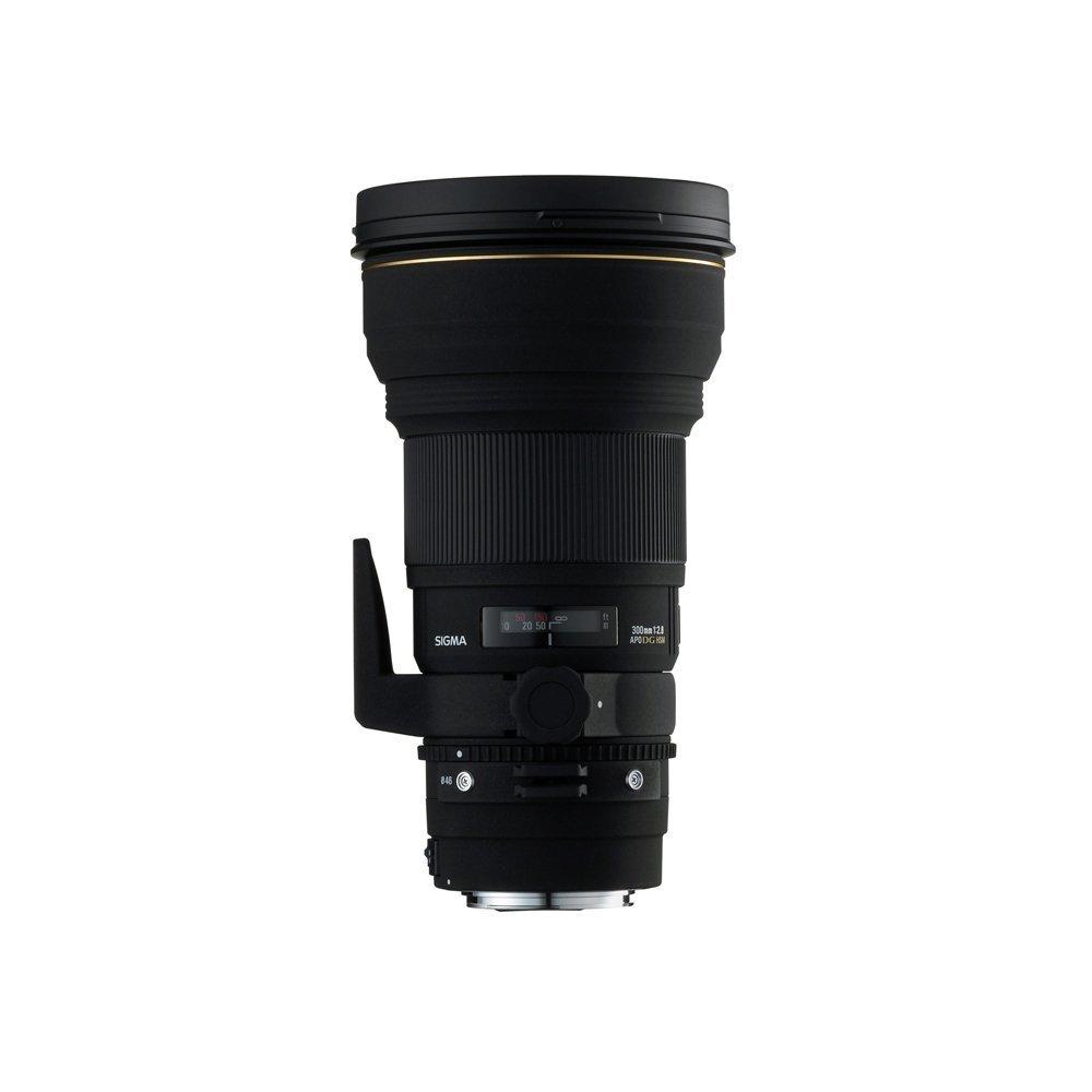 Sigma mm f  APO EX DG HSM NAF Objetivo para Nikon