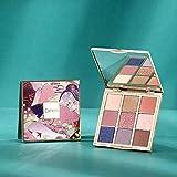 CATKIN Eyeshadow Palette Makeup, Matte Shimmer 9