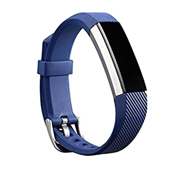 MFFD Fitbit Alta Adjustable Wristband ,Classic Wristband
