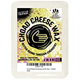 Choad Cheese Snowboard and Ski All Temp Hot Wax- 1 lb 6 oz/624 g
