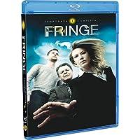 Fringe, Temporada 1 [Blu-ray]
