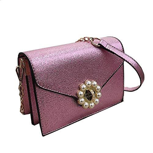 Main Et Mkhdd Pink À Femme Pour Sac Luxe Sacs De EYqOY1w