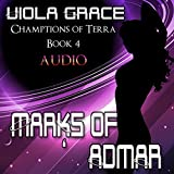 Bargain Audio Book - Marks of Admar  Champions of Terra