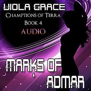 Marks of Admar Audiobook