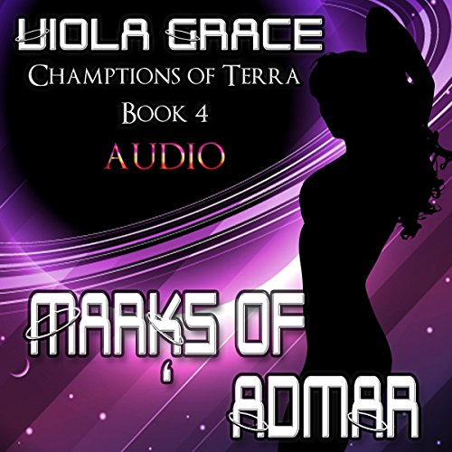 Bargain Audio Book - Marks of Admar