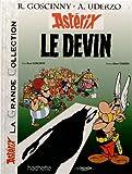 Astérix, Tome 19 : Le devin (La Grande Collection)