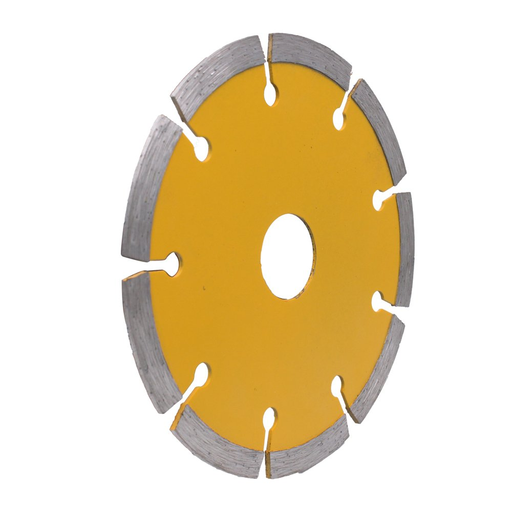 Autotoolhome 45 diamond angle grinder grinding stone brick autotoolhome 45 diamond angle grinder grinding stone brick concrete ceramic tiles dry cutting disc wheel saw amazon dailygadgetfo Image collections