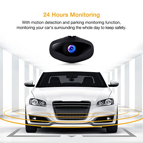 apeman c470 1080p mini in car dash cam camera black buy online in uae photo products in. Black Bedroom Furniture Sets. Home Design Ideas