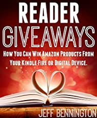 Reader Giveaways Rock!If you like the idea of getting an entry into a drawing for Amazon gift cards or a Kindle Fire every time you buy a new title, you need to read this FREE ebook. Reader Giveaways: How you can win Amazon products from your Kindle ...