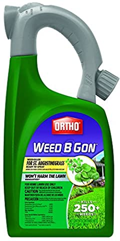Ortho RTS Weed B Gon Weed Killer for St. Augustine Grass (Case of 12) - Ortho Garden Disease Control