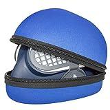 GVS Elipse SPM001 Hard Carry Case, One Size, Blue