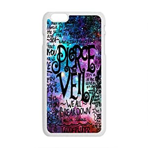 Pierce Vell Brand New And Custom Hard Case Cover Protector For Iphone 6 Plus