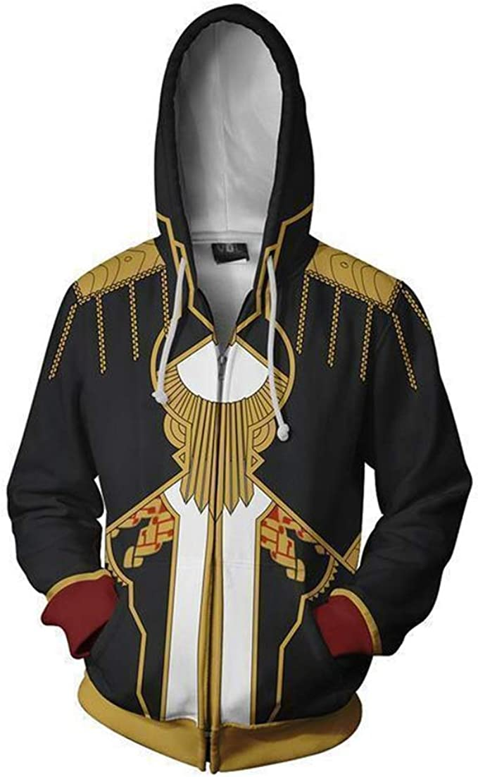 This is What an AWEASOME Lucina Looks Like Hoodie Black