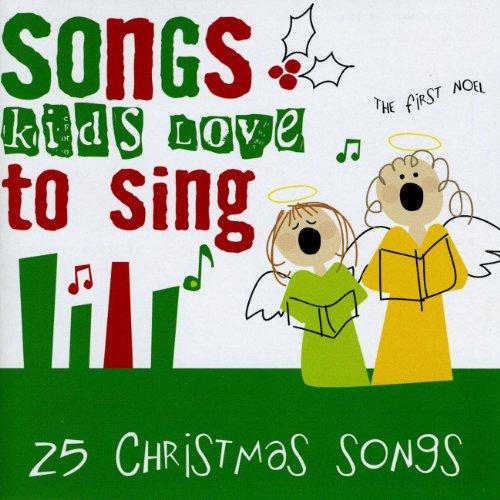 Away in a Manger (25 Christmas Songs Kids Love Album Version)