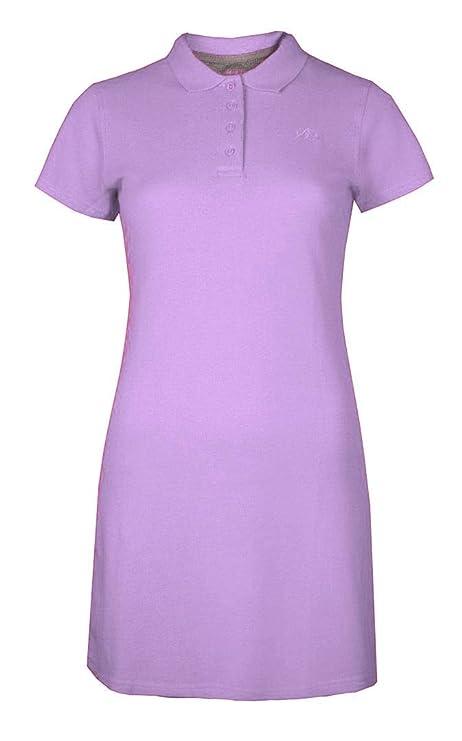 Brody & Co. para Mujer Vestidos de Polo Piqué de Tenis para Mujer ...