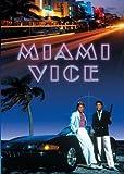 Miami Vice (TV) Poster (27 x 40 Inches - 69cm x 102cm) (1984) Style F -(Don Johnson)(Philip Michael Thomas)(Saundra Santiago)(Michael Talbott)(John Diehl)(Gregory Sierra)