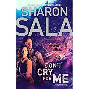 Don't Cry for Me Audiobook