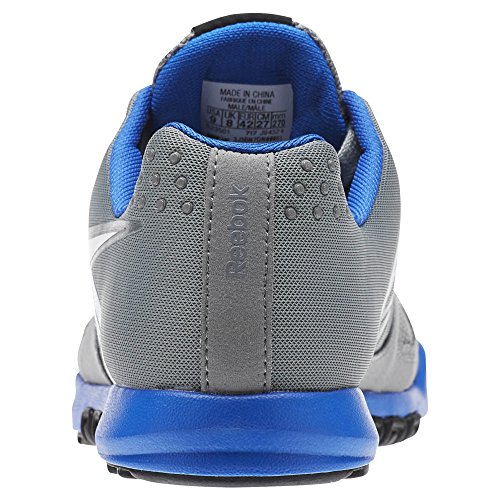 Men's CROSSFIT Grey Nano White Trainer 2 Reebok Blue Black 0 Cross 5dC1wxdqO