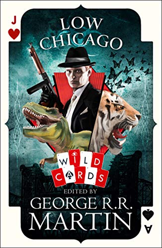 Low Chicago (Wild Cards) (English Edition)