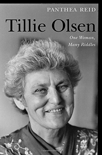 Tillie Olsen: One Woman, Many Riddles