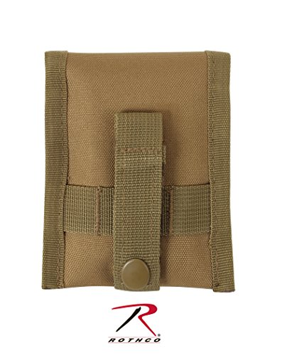 Rothco MOLLE Compatible Compass Pouch ()