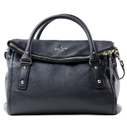 katespade Women's Cobble Hill Ellen Shoulder Handbags One Size Black