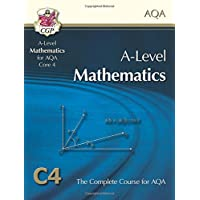 A2-Level Maths for AQA - Core 4: Student Book