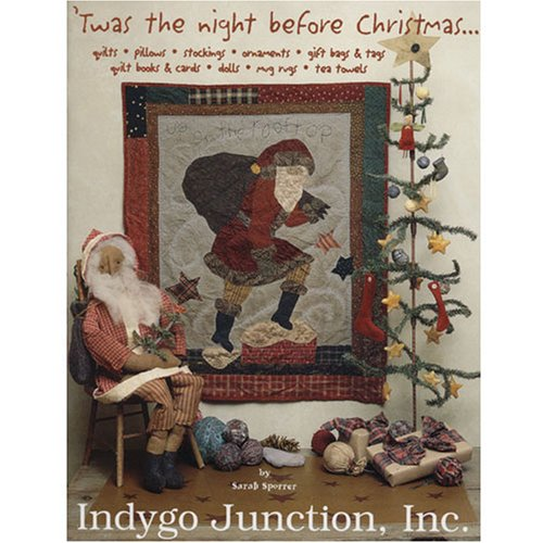 - 'Twas the Night Before Christmas