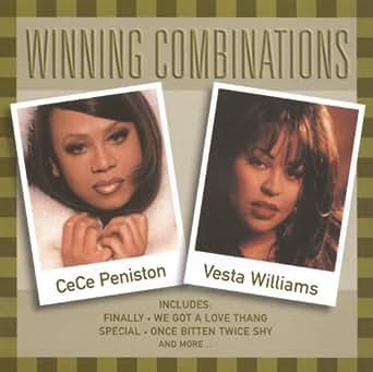 Person to person by vesta williams on amazon music amazon. Com.