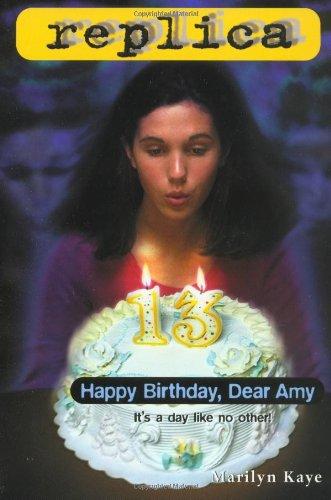 Download Happy Birthday, Dear Amy (Replica 16) pdf