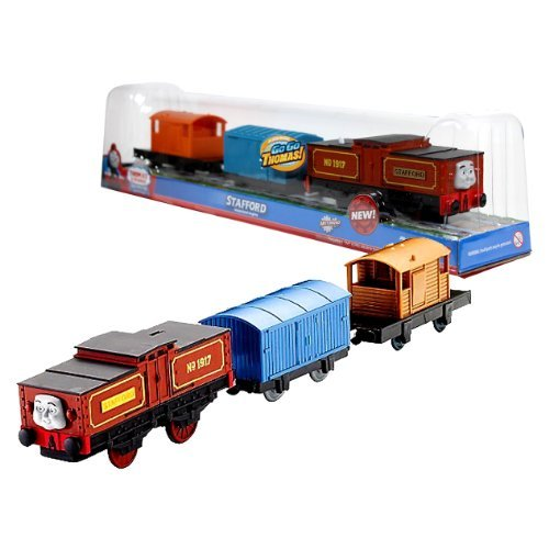 Fisher Price Year 2012 Thomas and Friends DVD Series for sale  Delivered anywhere in Canada