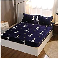 Amazon Best Sellers: Best Kids' Fitted Bed Sheets